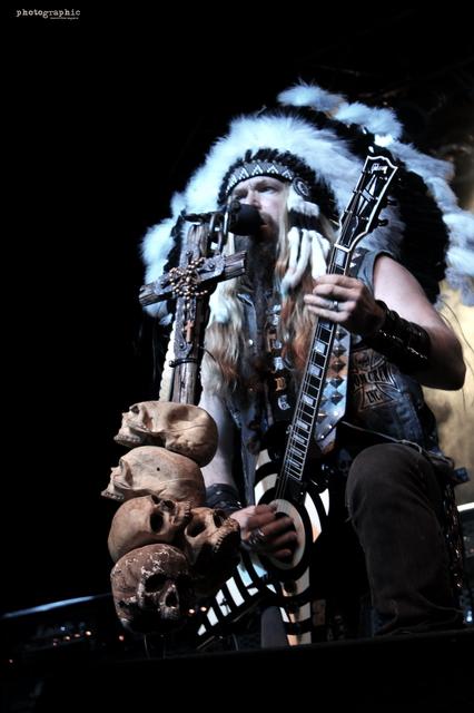 Black Label BP 2012