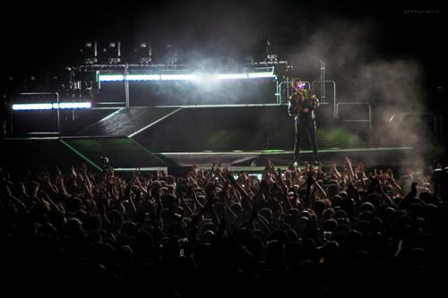 Muse, Budapest 2019.